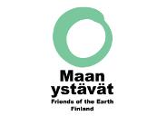 Maan ystävät