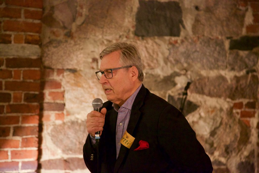 Pertti Salolainen