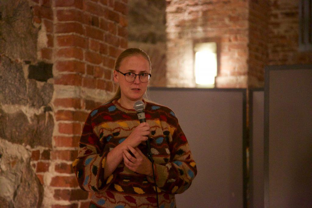 Ilona Hankonen